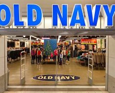 Old Navy Feedback Survey