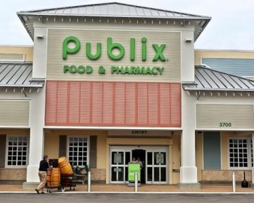 Publix Survey
