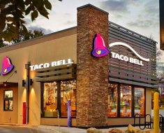 Tell Taco Bell Survey
