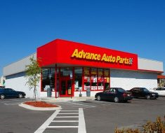 Advance Auto Parts Survey
