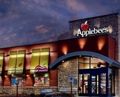 Applebees Survey