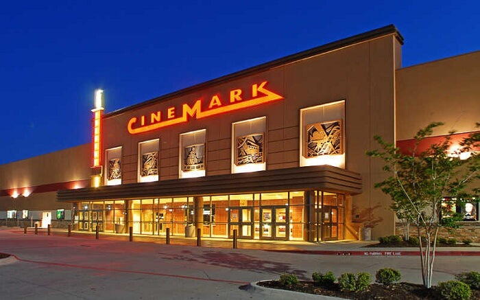 Cinemark Survey