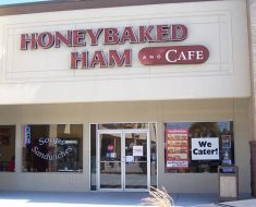 Honey Baked Ham Survey