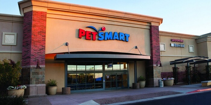 PetSmart Survey