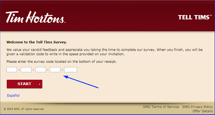Tell Tims Survey.form