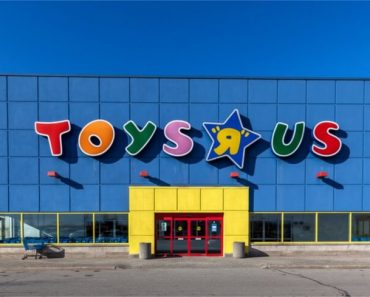 "Toys ""R"" Us Survey"