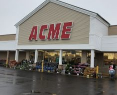 Acmemarkets Survey