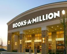Books-A-Million BAM! Survey