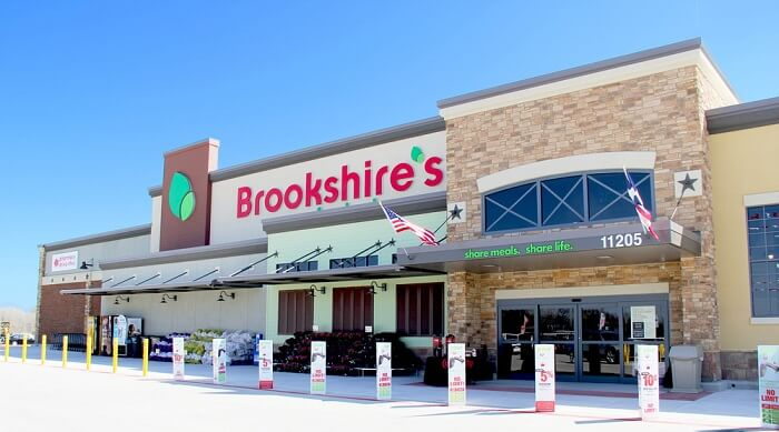 Brookshire's Survey