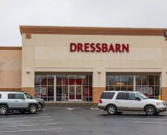 Dressbarn Survey