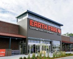 EarthFareListens Survey