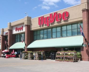 Hy-Vee Survey