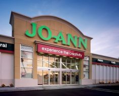 Jo Ann Survey