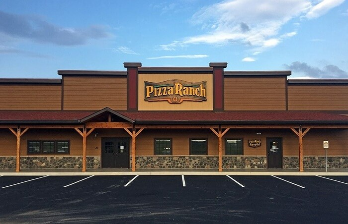 Pizza Ranch Survey