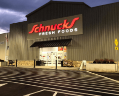 Schnucks Survey