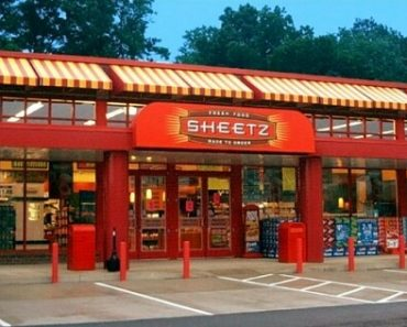 Sheetz Survey