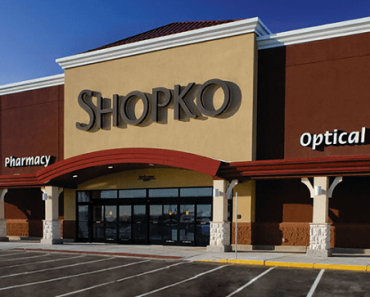 Shopko Survey