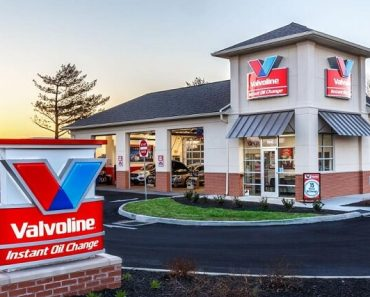 Valvoline Survey