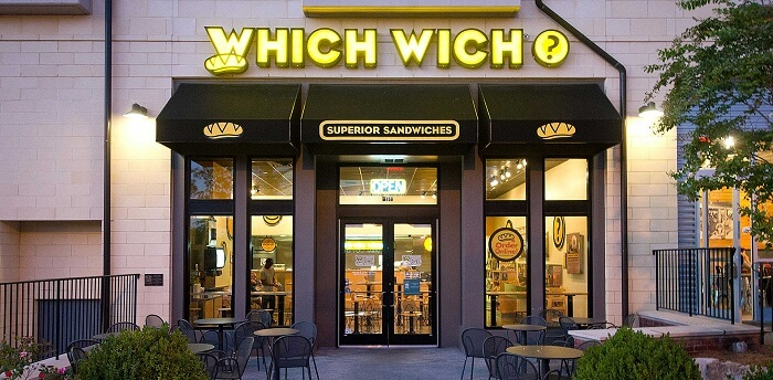 Whichwich Survey