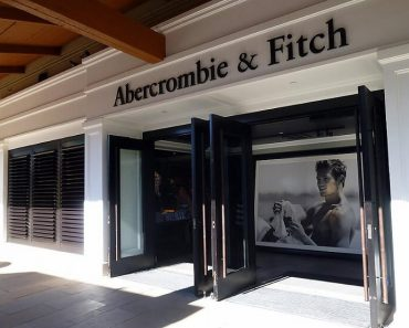 Abercrombie & Fitch Survey