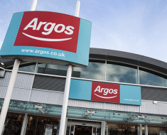 Argos Survey