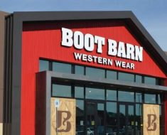 Boot Barn Survey