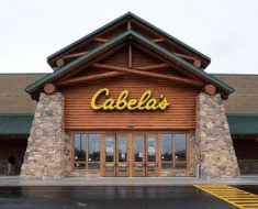 Cabela's Survey