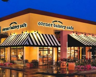 Corner Bakery Cafe Survey