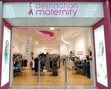 Destination Maternity Survey