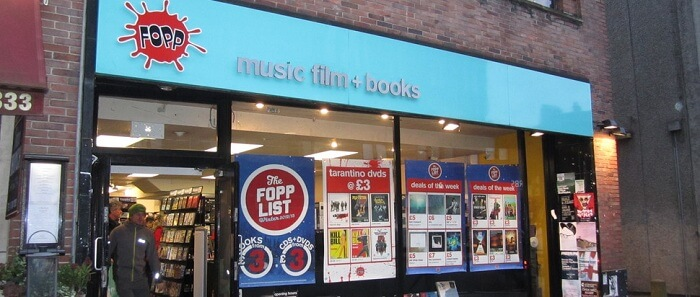 Fopp Survey