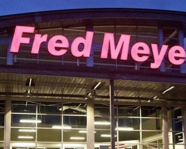 Fred Meyer Survey