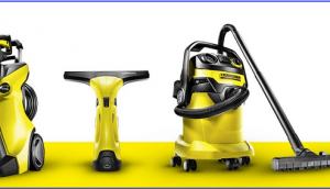Karcher Survey