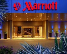 Marriott Survey