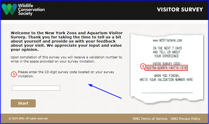 New York Zoos and Aquarium Survey.form