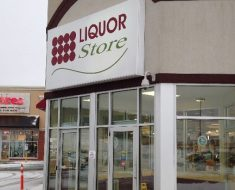 Newfoundland and Labrador Liquor Survey