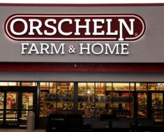 Orscheln Farm & Home Survey