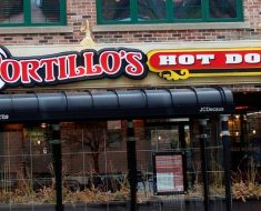 Portillo's Survey
