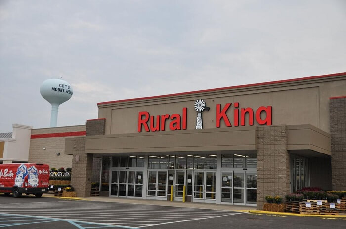 Rural King Survey