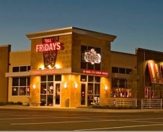 TGI Friday's Survey