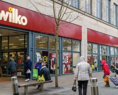 Wilko's Survey