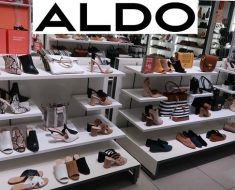 ALDO Shoes Customer Satisfaction Survey