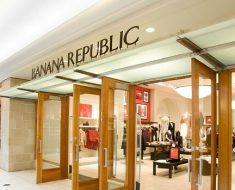 Banana Republic Customer Experience Survey