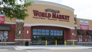 Cost Plus World Market Customer Survey