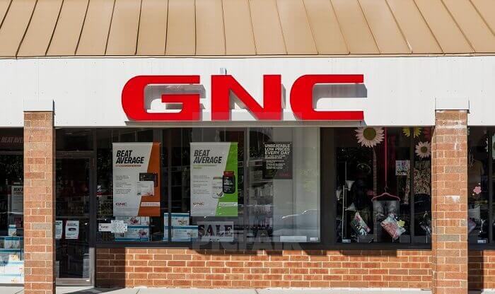 GNC Customer Satisfaction Survey