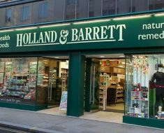 Holland & Barret Customer Feedback Survey