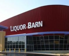 Liquor Barn Customer Satisfaction Survey