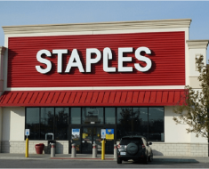 Staples Customer Experience Survey