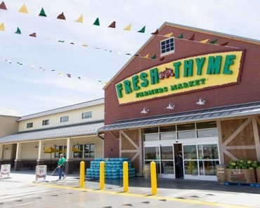 Fresh Thyme Farmers Market Guest Satisfaction Survey